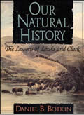 Our Natural History