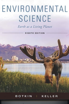 Environmental Science, 8th Edition