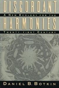 Discordant Harmonies book cover