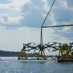 Ocean Power Gets A Jolt With A New Turbine