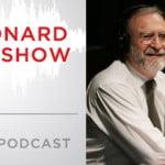 Daniel Botkin on The Leonard Lopate Show on WNYC Radio