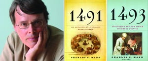 thesis of 1491 1491 is a groundbreaking study that radically alters our understanding of the americas before the arrival of the europeans in 1492, and a necessary book for understanding the long, remarkable story of the indigenous peoples of the western hemisphere.