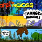 Morph the Moose