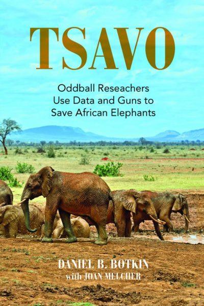 Tsavo by Daniel B. Botkin