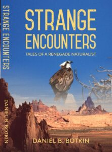 Strange Encounters cover