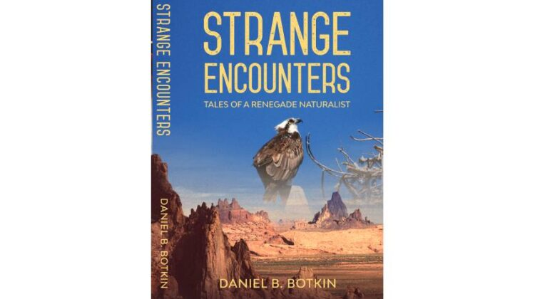How to buy a copy of Strange Encounters